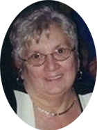 Margaret Crytser