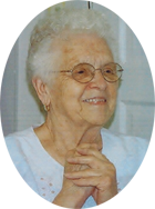 Kathryn Mehallow